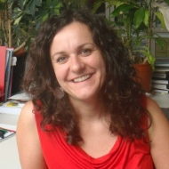 Maria Marschler
