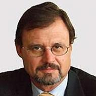 Klaus Dieter Oeggl